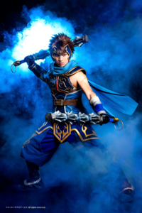 Yue Jin Stage Production 3 (DW9)