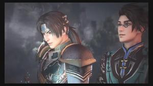 Zhao Yun & Lei Bin 98