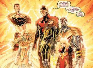 2670604-avengers vs x men 5 phoenix cyclops emma frost colossus magik namor and hope summers