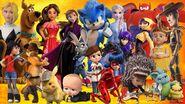 Disney pixar dreamworks wallpaper 8 by sholang ddzmcht-pre
