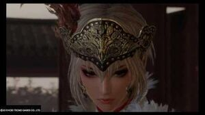 Dynasty Warriors 9 Lu Lingqi Ending