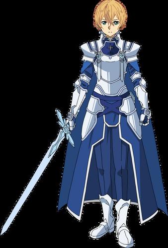 Integrity Knight