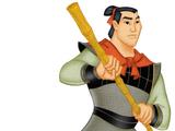 Li Shang