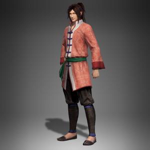 Ling Tong Civilian Clothes (DW9)