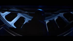 Vader hide