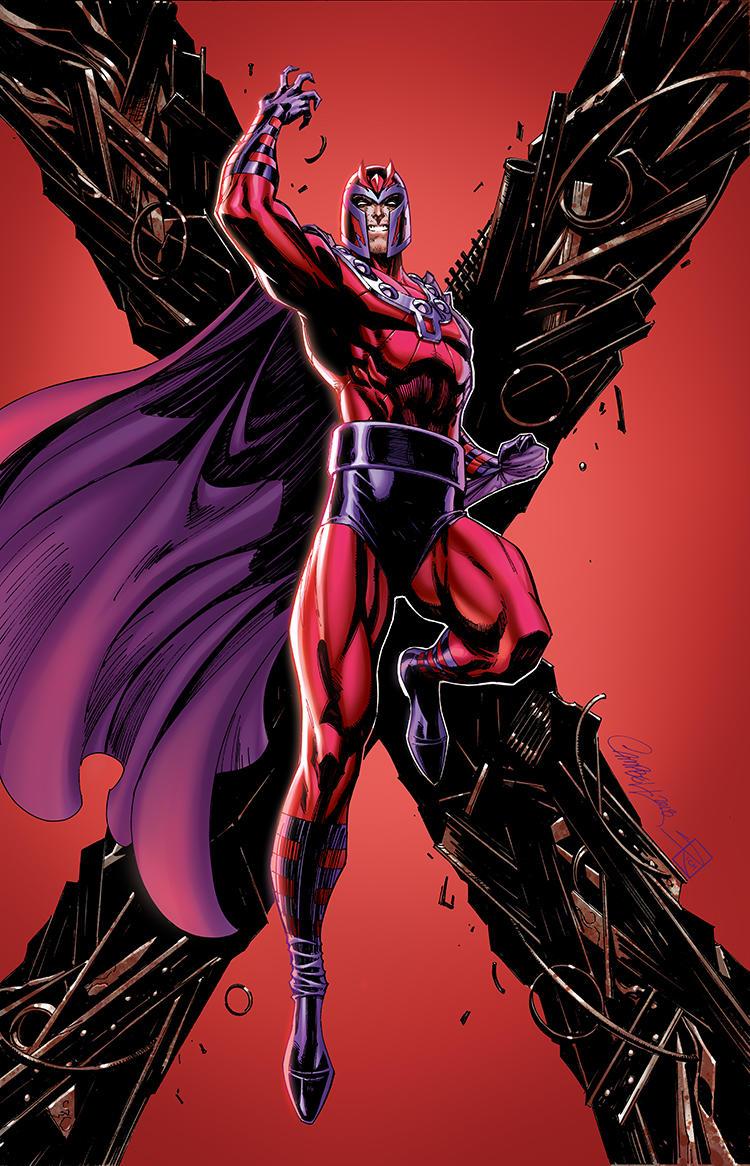 Magneto (Marvel)