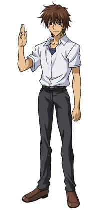 Akuto Sai