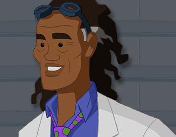Doc Greene