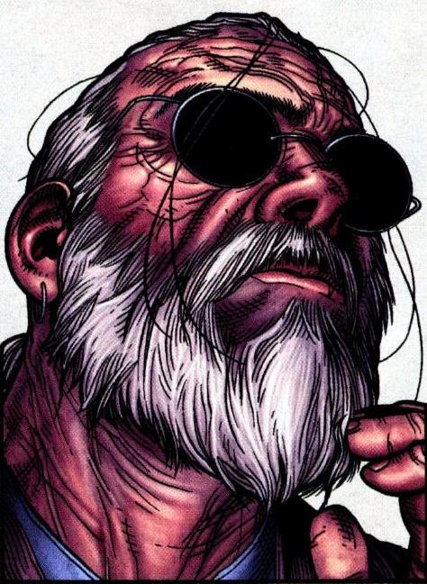 Hawkeye (Old Man Logan)