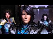 Dynasty Warriors 8 (English) JIN- All Events (Historical and Hypothetical) Cutscenes HD