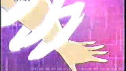 Female Transformation - Luna turns into Ophiuchus Queen