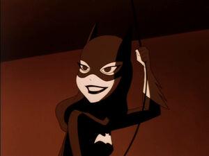 TS 07 - Batgirl
