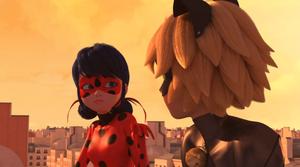 The Dark Owl - Ladybug and Cat Noir 03