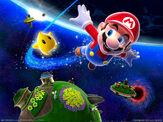 Wallpaper super mario galaxy 02 1600