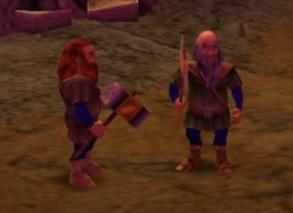 Eitri and Brokk