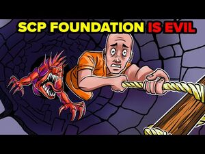 Good vs Evil - SCP Ethics Committee Orientation (SCP Animation)