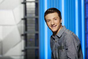 Jake Short as Oliver Elite Force3
