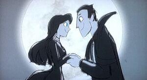 Martha and Dracula 3