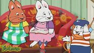 Max with Ruby and Lousie