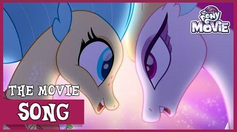One Small Thing My Little Pony The Movie Full HD