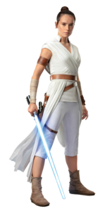 Rey (The Rise of Skywalker)