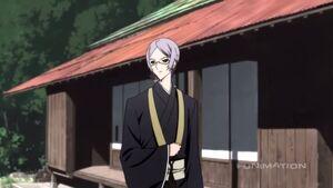 Shiki episode 1 - first blood 011 0017