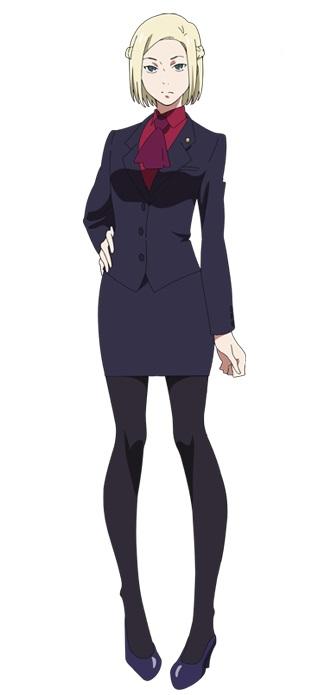 Akira Mado