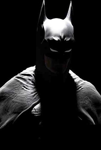 Batman (Batman Unveiled)