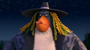 Penguin Undertaker