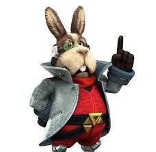 Peppy Hare Zero