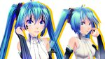Reon s tda miku append edit 2 by reon046-d7gmyuk