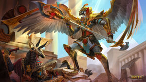 SMITE-Horus-3840x2160