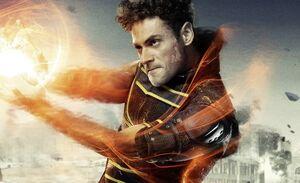 Sunspot (X-Men Movies)