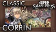 Super Smash Bros. Ultimate Classic Mode - CORRIN - 9