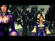 Dynasty Warriors 8; Empires, Zhenji, All Cutscenes
