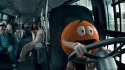 M&M's - Trailer (2015, USA)