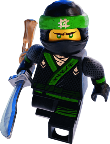 Ninja - Movie
