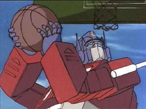 Optimus Prime G1 3