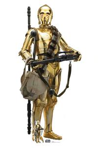C3PO-star-wars-ix-cardboard-standup