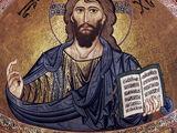 Jesus Christ (theology)