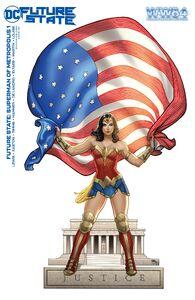 Wonder Woman 1984 comic 5