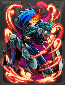 Xiahou Dun (YKROTK-KW)