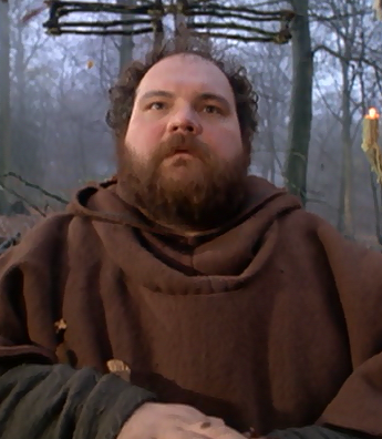 Friar Tuck (Prince of Thieves)