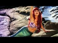 Part of Your World - Traci Hines (OFFICIAL VIDEO)