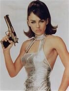 Vanessa Austin Powers