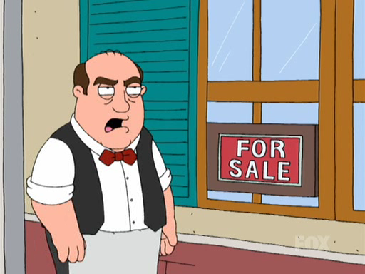 Horace (Family Guy)
