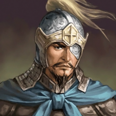 Xiahou Dun (ROTK10)