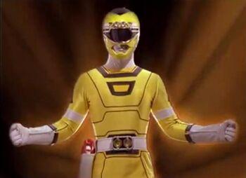 Turbo Yellow
