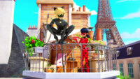 Animan - Cat Noir and Ladybug 05