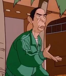 Animated Jeebs